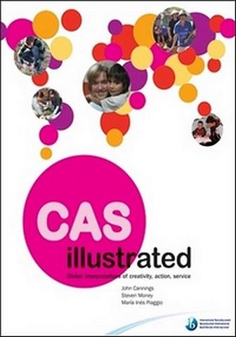 C.A.S. Illustrated: Global Interpretations of Creativity