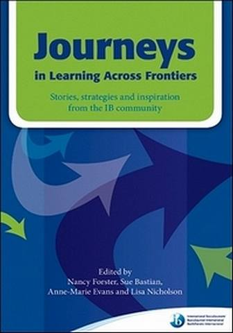 Journeys in Learning Across Frontiers - Anne-Marie Evans - 9781906345792