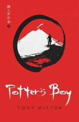 Potter's Boy - Tony Mitton - 9781910989357