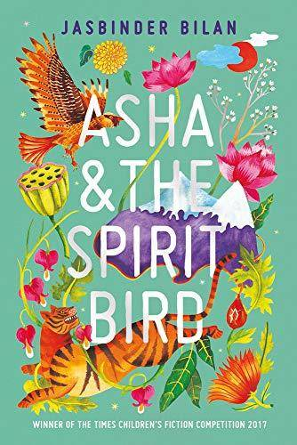 Asha & the Spirit Bird - Jasbinder Bilan - 9781911490197