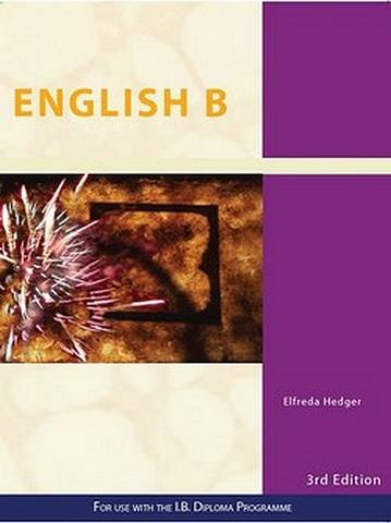 English B (3rd Edition) - Elfreda Hedger - 9781921917127