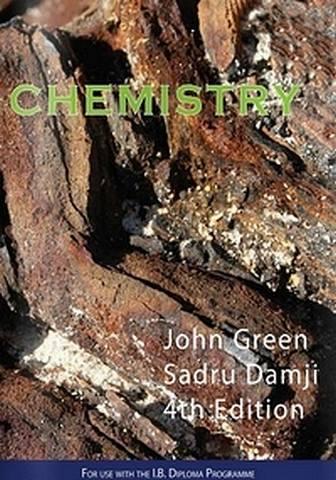 Chemistry (4th Edition) - John Green - 9781921917226