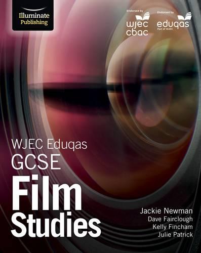 WJEC Eduqas GCSE Film Studies - Jackie Newman - 9781911208020