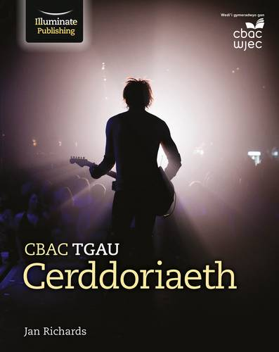 CBAC TGAU Cerddoriaeth (WJEC GCSE Music Welsh-language edition) - Jan Richards - 9781911208266