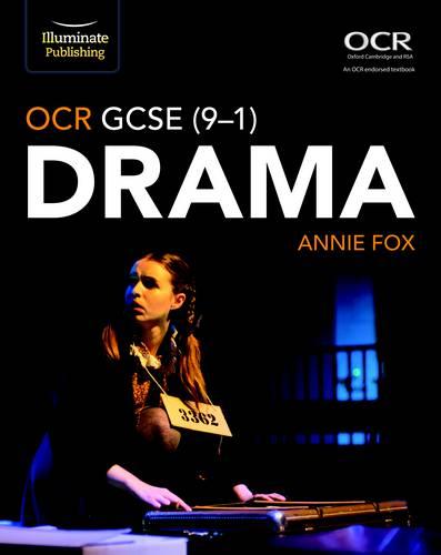 OCR GCSE (9-1) Drama - Annie Fox - 9781911208730