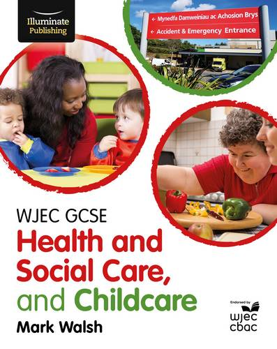 WJEC GCSE Health and Social Care