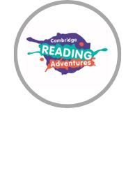Cambridge Reading Adventures