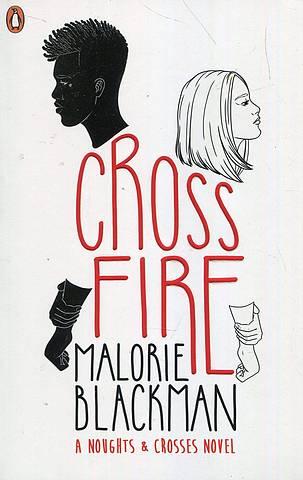 Crossfire - Malorie Blackman - 9780241388440