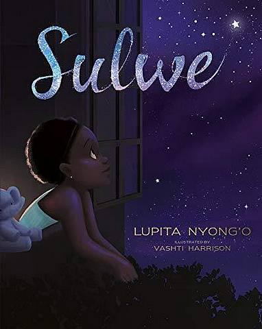 Sulwe - Lupita Nyong'o - 9780241394328