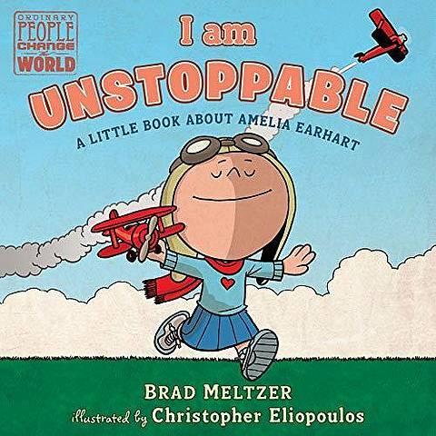 I Am Unstoppable - Brad Meltzer - 9780525552932