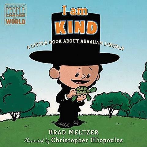 I Am Kind - Brad Meltzer - 9780525552956