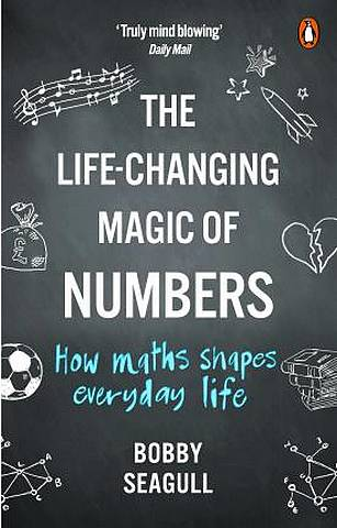 The Life-Changing Magic of Numbers - Bobby Seagull - 9780753552803