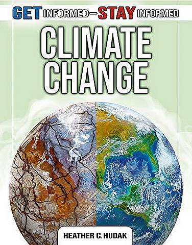 Climate Change - Heather Hudak - 9780778749707