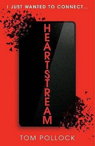 Heartstream - Tom Pollock - 9781406378184