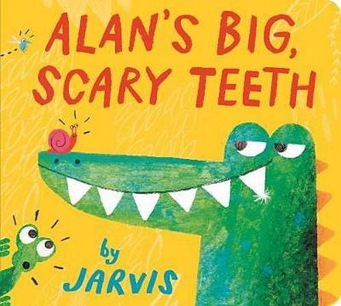 Alan's Big