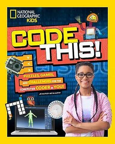 Code This!: Puzzles