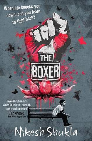 The Boxer - Nikesh Shukla - 9781444940695