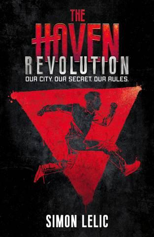 The Haven: Revolution: Book 2 - Simon Lelic - 9781444947625