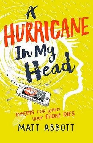 A Hurricane in my Head - Matt Abbott - 9781472963505