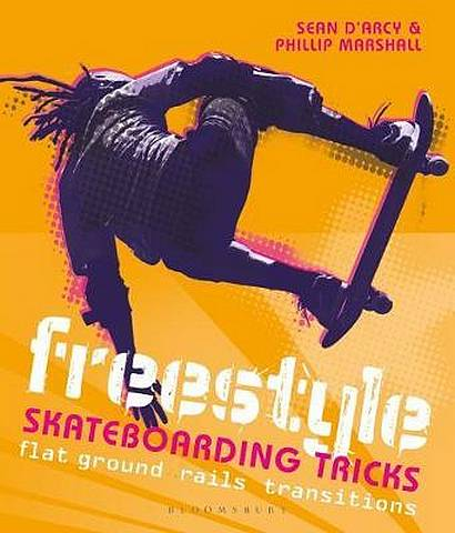 Freestyle Skateboarding Tricks: Flat ground