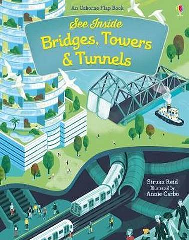 See Inside Bridges