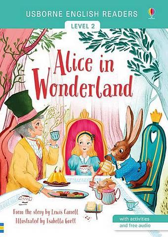 Alice in Wonderland - Mairi Mackinnon - 9781474958028