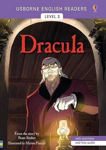 Dracula - Mairi Mackinnon - 9781474958042