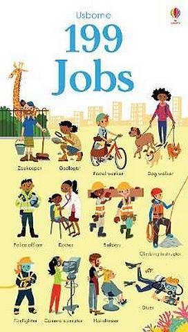 199 Jobs - Hannah Watson - 9781474965194
