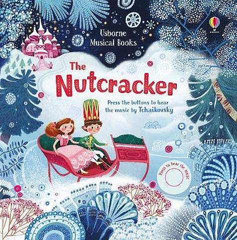 The Nutcracker - Fiona Watt - 9781474968034
