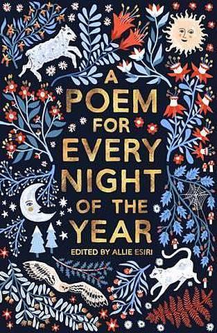 A Poem for Every Night of the Year - Allie Esiri - 9781509813131