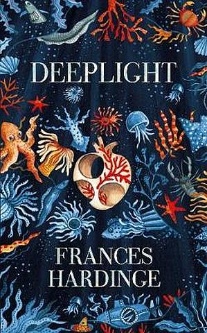 Deeplight - Frances Hardinge - 9781509836956