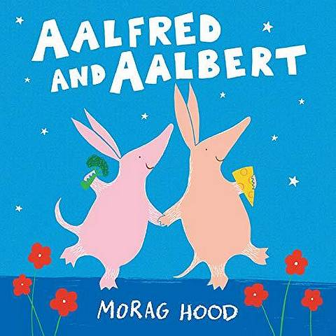 Aalfred and Aalbert - Morag Hood - 9781509842940