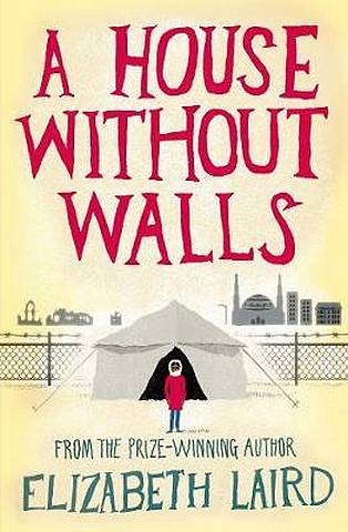 A House Without Walls - Elizabeth Laird - 9781509880720