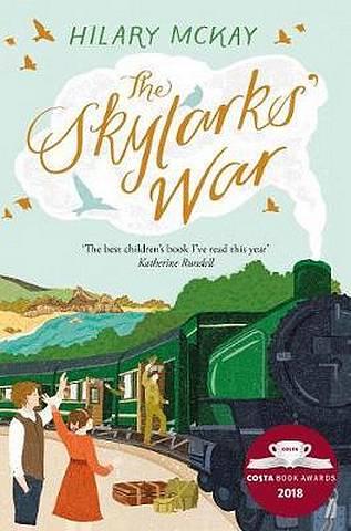 The Skylarks' War - Hilary McKay - 9781509894963