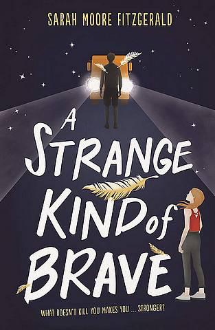 A Strange Kind of Brave - Sarah Moore Fitzgerald - 9781510104129