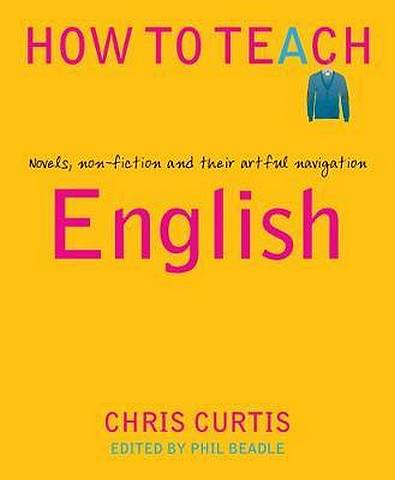 How to Teach English: Novels