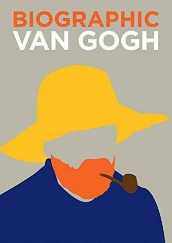 Biographic: Van Gogh - Sophie Collins - 9781781452752