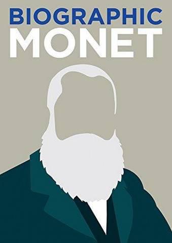 Biographic: Monet - Richard Wiles - 9781781452899