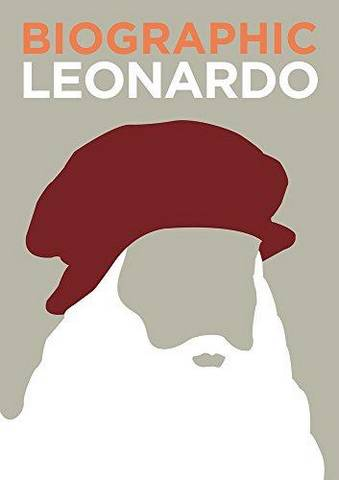 Biographic: Leonardo - Andrew Kirk - 9781781452905
