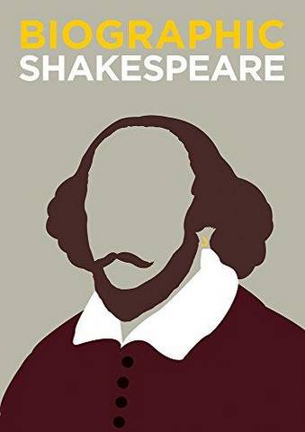 Biographic: Shakespeare - Viv Croot - 9781781452912