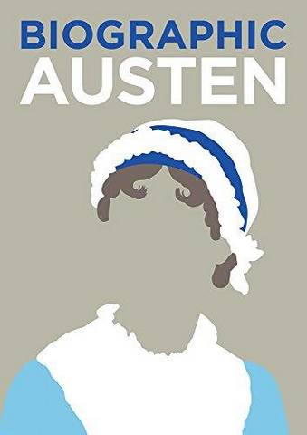 Biographic: Austen - Sophie Collins - 9781781452929