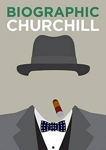Biographic: Churchill - Richard Wiles - 9781781453018