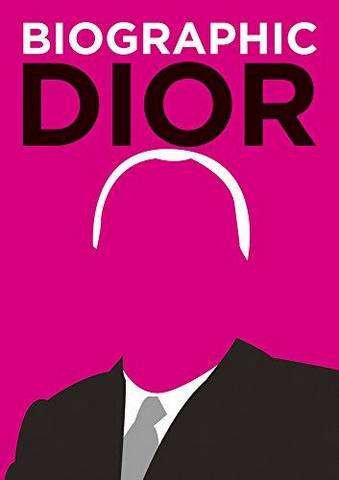 Dior: Great Lives in Graphic Form - Liz Flavell - 9781781453131