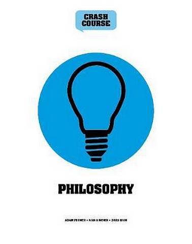 Philosophy: A Crash Course: Become An Instant Expert - Zara Bain - 9781782408659
