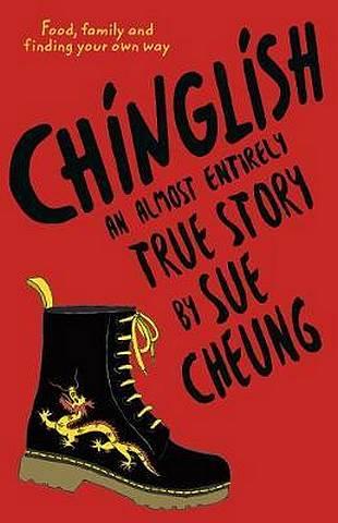 Chinglish - Sue Cheung - 9781783448395
