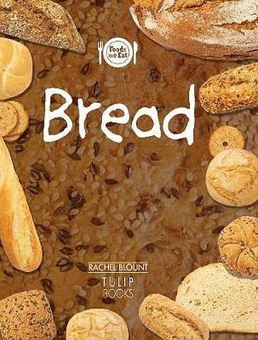 Bread - Rachel Blount - 9781783881277