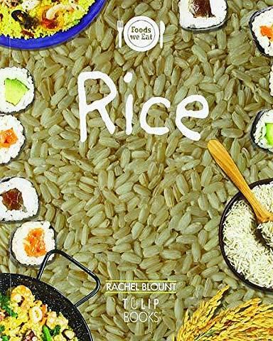 Rice and beans - Rachel Blount - 9781783881291
