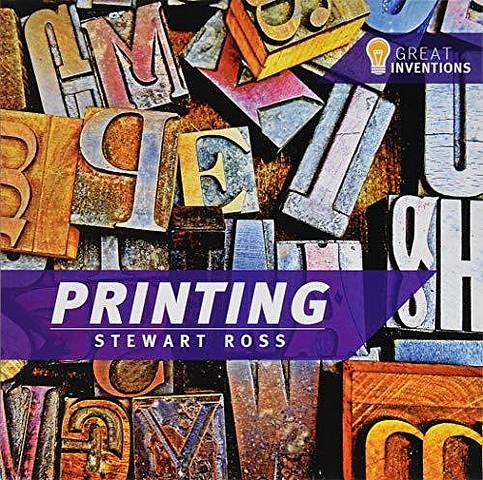 Printing - Stewart Ross - 9781783881383