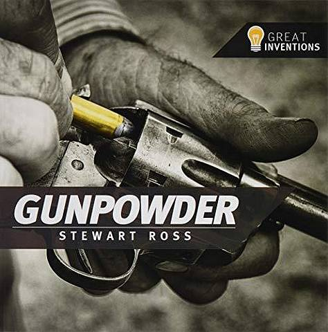 Gunpowder - Stewart Ross - 9781783881390