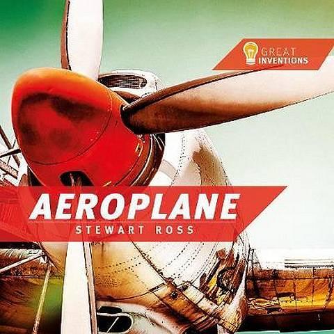 Aeroplane - Stewart Ross - 9781783881512